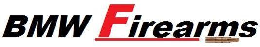 BMW Firearms logo cropped
